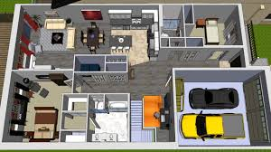 Craftsman Cottage Floor Plans Pictures Bungalow House With Floor Plan Free Home Designs Photos
