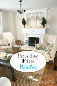 25 best winter living room ideas on pinterest living room