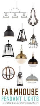 copper farmhouse pendant light farmhouse pendant lighting farmhouse pendant lighting kitchen with