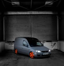 vauxhall combo vauxhall combo ben ford flickr