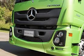 Mercedes-Benz lança Actros 2651 com 510 cv e restante da linha ...
