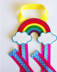 hair accessories organizer deal alert rainbow hair bow holder rainbow hair clip organizer