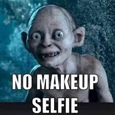 No Makeup Meme - no makeup selfie meme valley beauty makeup pinterest makeup