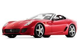 Ferrari California Evo - new ferrari sa aperta supercar evo
