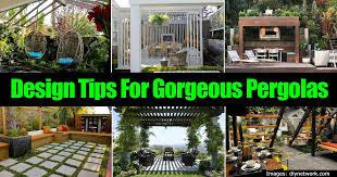 Pergola Ideas For Small Backyards Pergola Design U0026 Ideas How To Make Your Backyard A Beautiful