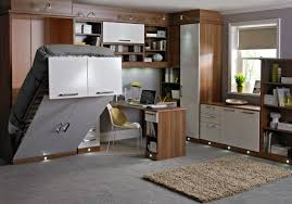 Home Office Furniture Ideas For Small Spaces by Multifunctional Furniture For Small Spaces Homesfeed