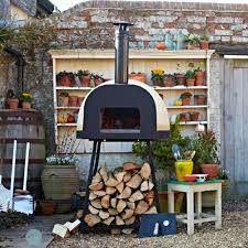 Jamie Oliver Kitchen Design Pizza Ovens Our Pick Of The Best Ideal Home
