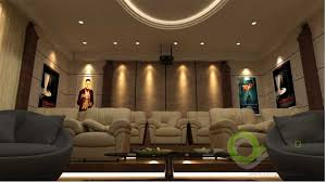 best interiors for home home theatre interiors