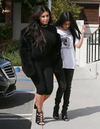 nude photos of kim kardashian kim kardashian u0027s street style after nude photo drama popsugar