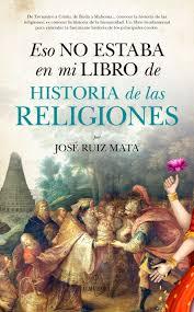 mis libros historias de la historia eso no estaba en mi libro de historia de las religiones la tienda
