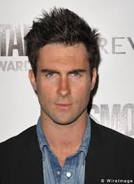 spiky haircuts for seniors adam levine spiky hairstyles short messy haircut for men