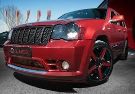 srt8 jeep interior vilner gets tackles hennessey tuned jeep grand