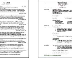 2 Page Resume Samples by 2 Page Resume Staple Virtren Com