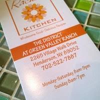 menu rachel u0027s kitchen american restaurant in henderson