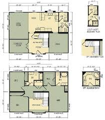 two home floor plans two mobile home floor plans webshoz com