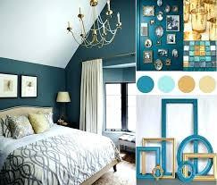 chambre bleu et chambre bleu et blanc chambre bleu canard peinture bleu canard sur