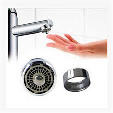 Water Faucet Aerator Aliexpress Com Buy Touch Control Faucet Aerator Water Valve