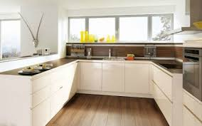 meuble cuisine moderne meuble cuisine couleur vanille meuble cuisine couleur vanille