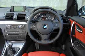 bmw 125i interior bmw 123d m sport coupe review autocar