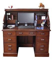 Computer Desk Bureau Mahogany Bureaus Solid Mahogany Furniture Bureaus