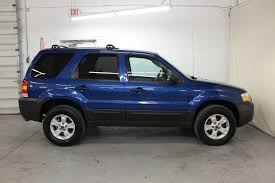 Ford Escape Inside - 2007 ford escape xlt biscayne auto sales pre owned dealership