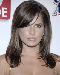 general hospital women haircut kelly monaco sam mccall morgan i want bangs like this