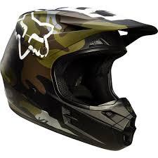 scott motocross helmets fox racing 2015 limited edition v1 camo helmet green camo