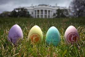 wooden easter eggs that open get up and go the 2011 white house easter egg roll whitehouse gov