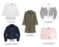 neutral colors clothing spring wardrobe basics the daileigh