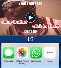 How To Create A Meme On Iphone - iphone app to create and share video memes
