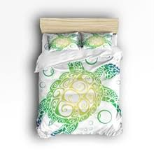 Sea Turtle Bed Sheets Online Get Cheap Turtle Bedding Set Aliexpress Com Alibaba Group