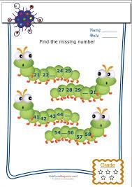 find the missing numbers worksheet 3 kidspressmagazine com