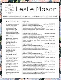 resume design minimalist games for girls 10 lustworthy resume designs we need now