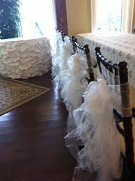 chair tie backs chair covers events decor