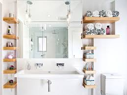 Small Shelves For Bathroom 10 Bathroom Storage Ideas For Your Home Housely