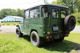 vintage toyota jeep toyota fj land cruiser vintage prices refurbished models