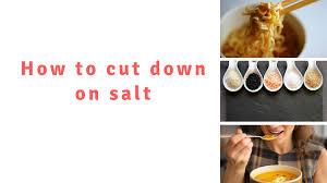 salt better health channel
