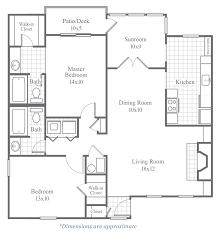 schematic floor plan classic floor plans calibre woods