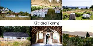 rustic wedding venues island kildara farms rustic wedding venue in saanich
