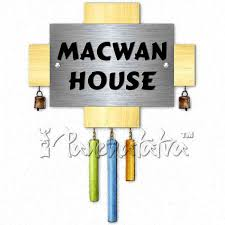 creatively designed buy creatively designed nameplate with hanging accessories online in
