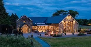 Small Barn Wedding Venues 10 Beautiful Barn Wedding Venues In Wales Wales Online