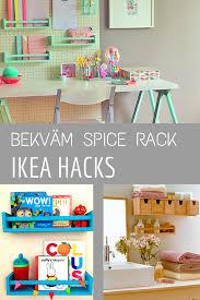 bekvam bathroom charming diy ikea bekvam spice rack hacks cover 4 racks