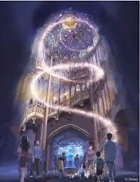 Cinderella Castle Floor Plan Sneak Peek Enchanted Storybook Castle At Shanghai Disneyland
