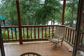 Table Rock Lake Vacation Rentals by Cabin 6 Hickory Hollow Resort