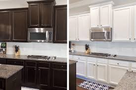 what is the proper way to paint kitchen cabinets how to paint kitchen cabinets the right way