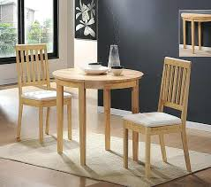 Dining Set 2 Chairs Small Table And 2 Chairs Set Small Dining Table Set Mesmerizing