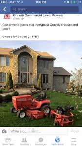 27 best vintage gravely images on pinterest lawn tractor and