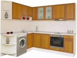 kitchen compact kitchen unit cherry wood kitchen cabinet doors
