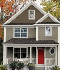 excellent ideas brown exterior paint color schemes ingenious