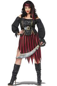 plus size pirate costumes purecostumes com